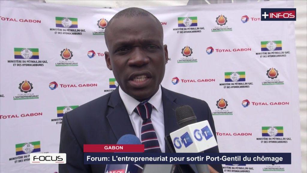 GABON: L'Entrepreneuriat pour sortir Port-Gentil du chômage
