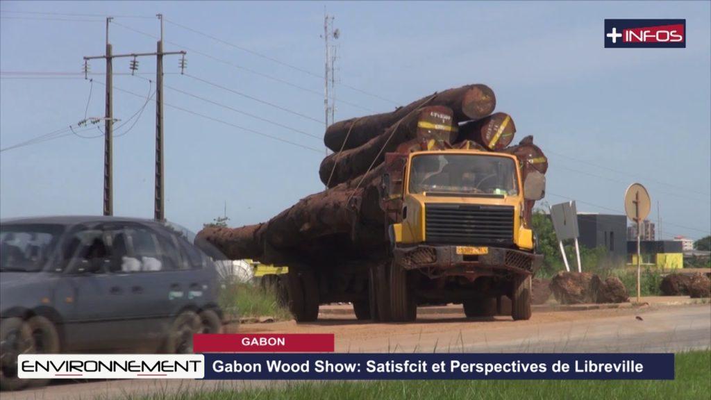 Gabon Wood Show: Satisfecit et Perspectives de Libreville