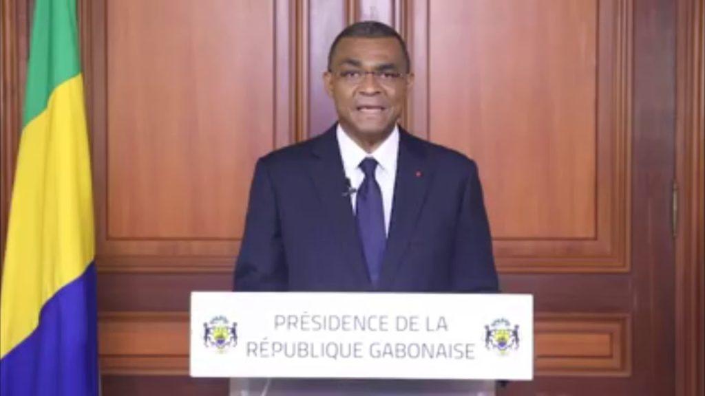 Gouvernement Gabonais remanié-Juin 2019