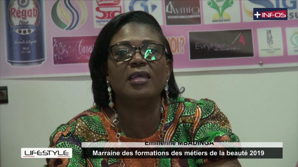 GABON:IJC-2e édition des formations aux métiers de la beauté.