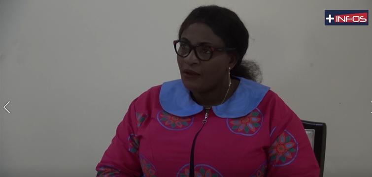 Sommet International des Femmes Leaders d'Afrique et d'Ailleurs Inspirantes