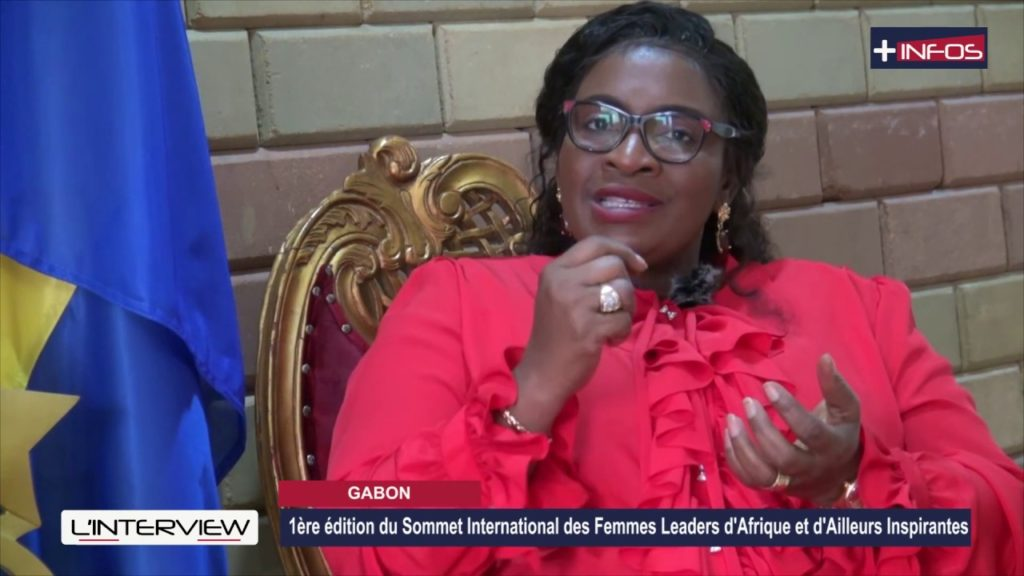 1ère Edition du Sommet International des Femmes Leaders d'Afrique et d'Ailleurs Inspirantes