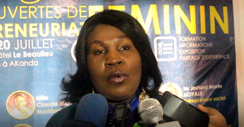 """L'ONG Malachie organise une journée """"portes ouvertes"""" de l'Entrepreneuriat Féminin"""