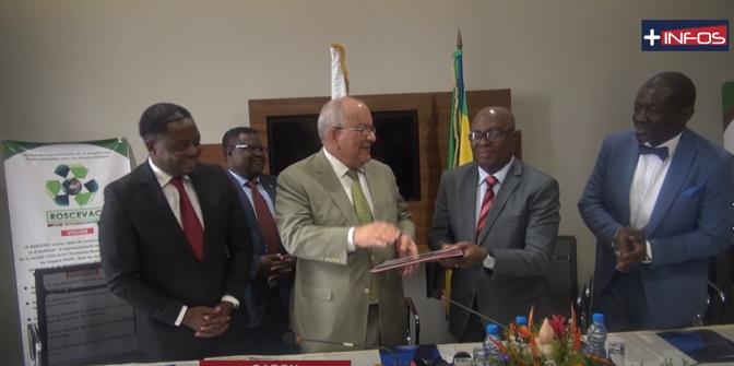 Développement durable: La CEEAC signe des Accords avec le PACJA, le ROSCEVAC et l'UIL