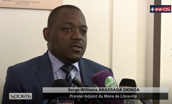 Serges W. AKASSAGA préside la première Commission d'examen des Permis de Construire