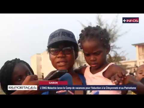 L'ONG Malachie lance le camp de vacances pour l'éducation à la Citoyenneté et au Patriotisme