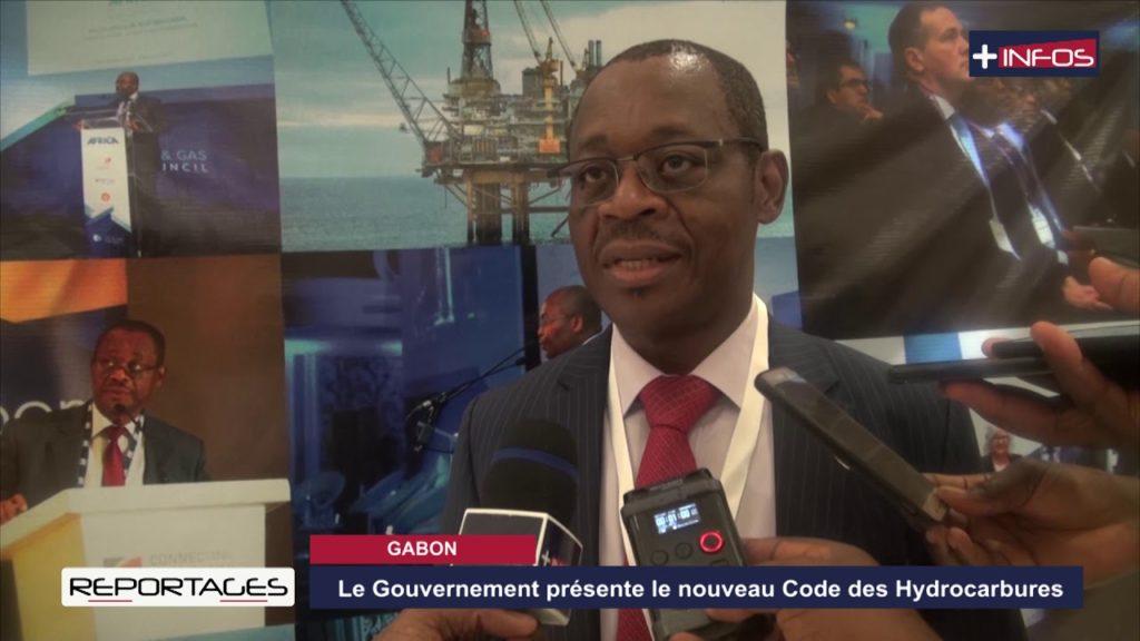 Le Gabon présente officiellement son nouveau Code des Hydrocarbures