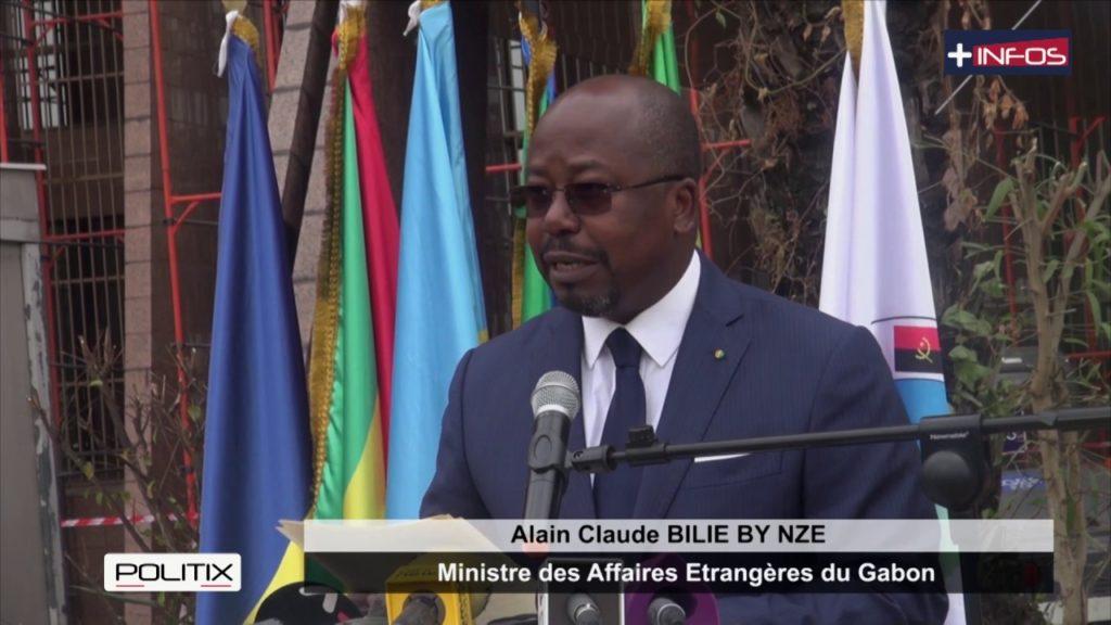 Libreville dote la Communauté Economique des Etats de l'Afrique Centrale d'un nouveau siège
