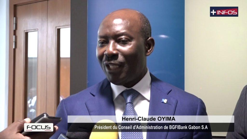 Conseil d'Administration: Le Groupe BGFIBank vise 20 milliards de FCFA pour 2020