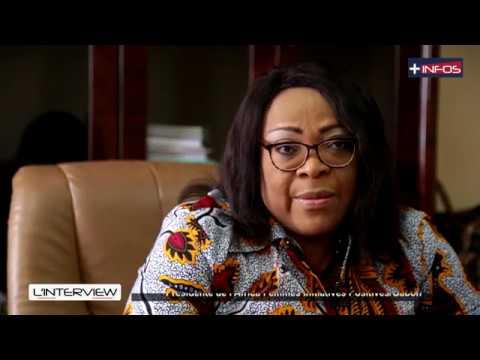 Leadership féminin: L'AFIP Gabon lance ses activités ce 19 Oct. à Libreville