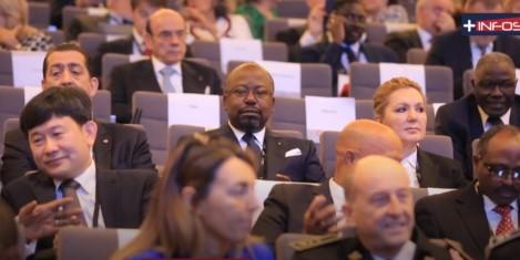 36ème Conférence ministérielle de l'OIF: « Réconcilier l'Humanité et la Planète»