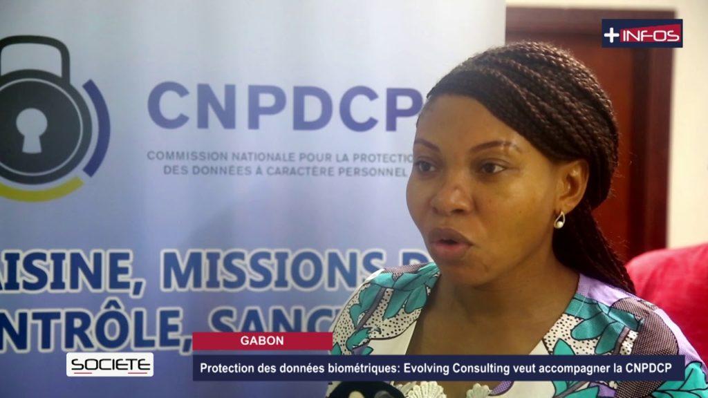 Protection des données biométriques: Evolving Consulting veut accompagner la CNPDCP