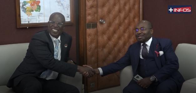 Sommet de l'OPEP en 2020: Le Gabon et le Nigeria intensifient leur coopération