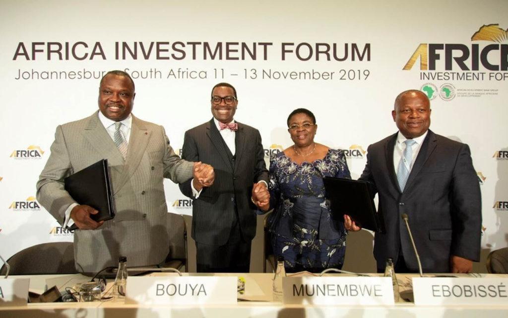 La RDC et le Congo signent un accord pour accélérer le projet de pont route-rail reliant leurs capitales.