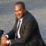 Gérauds Wilfried OBANGOME