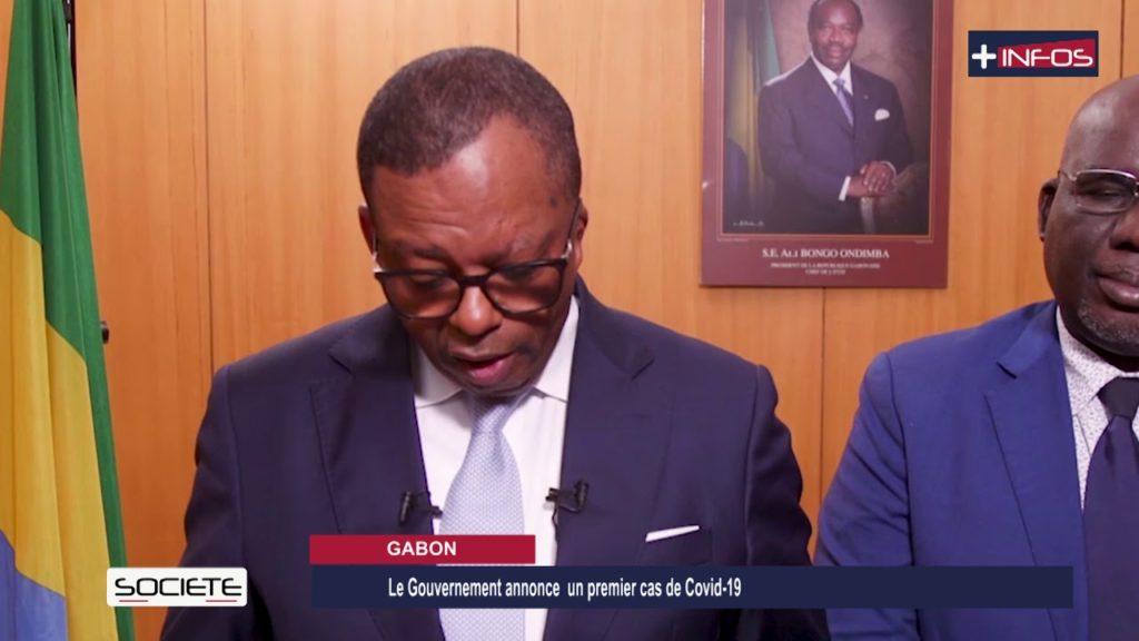Le Gabon annonce son premier cas de Covid-19