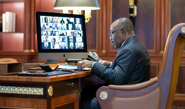 Covid-19: Le Gabon veut proroger l'Etat d'urgence