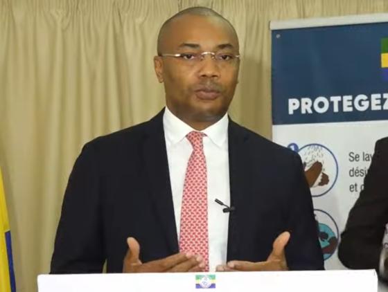 Covid-19: Le Gabon annonce un total de 16 cas guéris sur 156 déclarés positifs
