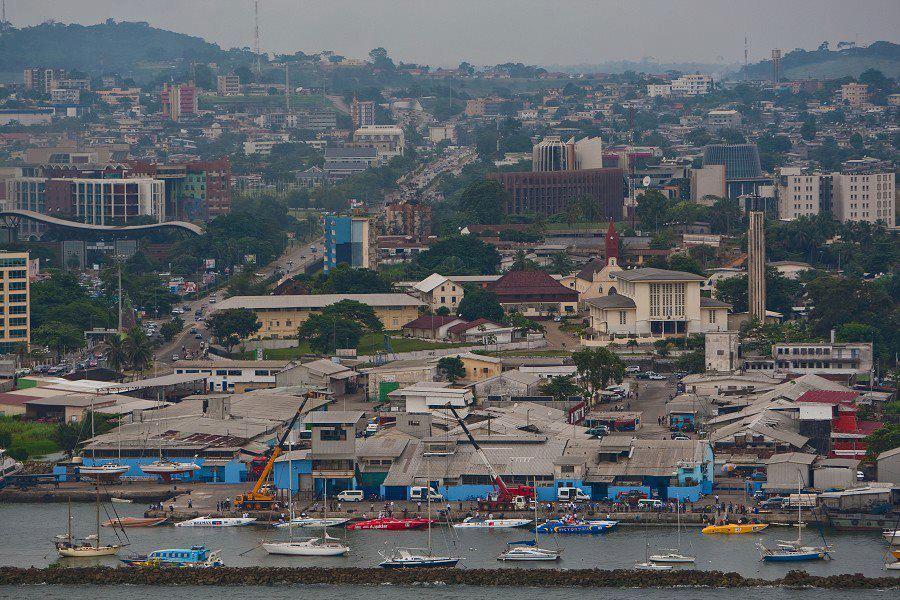 Le FMI offre 147 millions de dollars au Gabon pour l'aider à relever les défis posés par la pandémie mondiale de Covid-19.