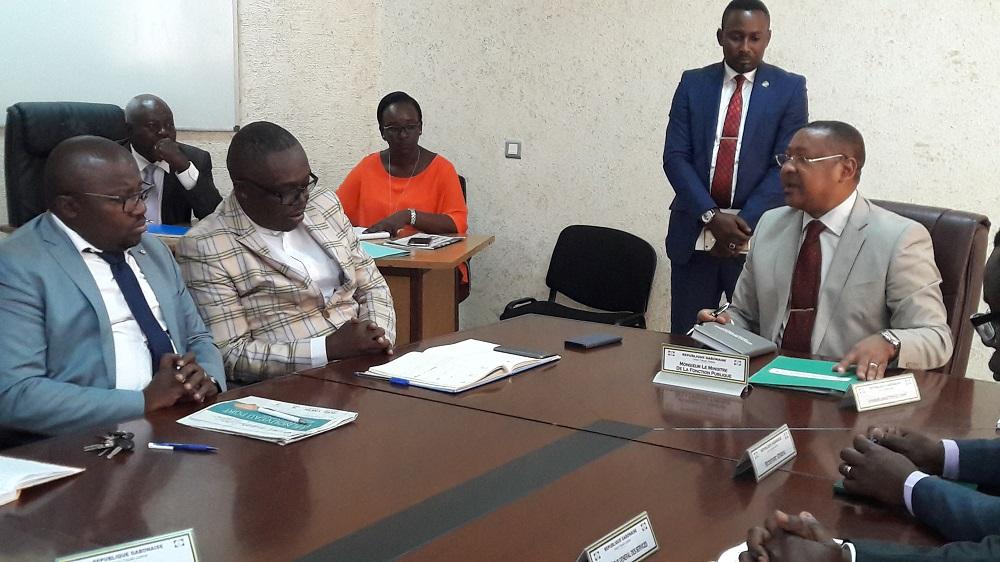 Gabon: En pleine crise du Covid-19, la Cosyrefa réclame 5 milliards de francs CFA à l'État
