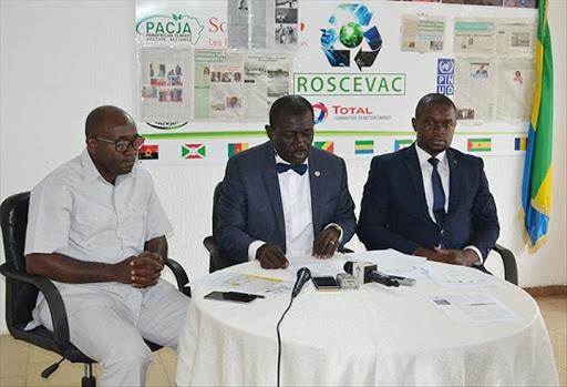 Coronavirus: La société civile de l'Afrique centrale félicite Ali Bongo pour avoir graciés 680 détenus