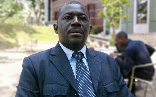 """Libre propos: """"L'Afrique doit avoir son propre vivier de chercheurs"""", Nicaise Moulombi"""