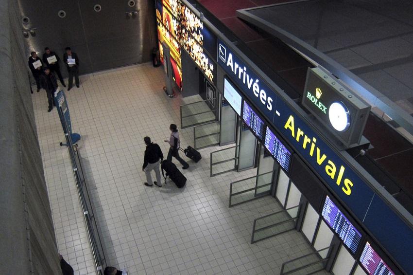 Covid-19: les Gabonais bloqués à l'étranger rentrent au pays à partir du 11 Mai