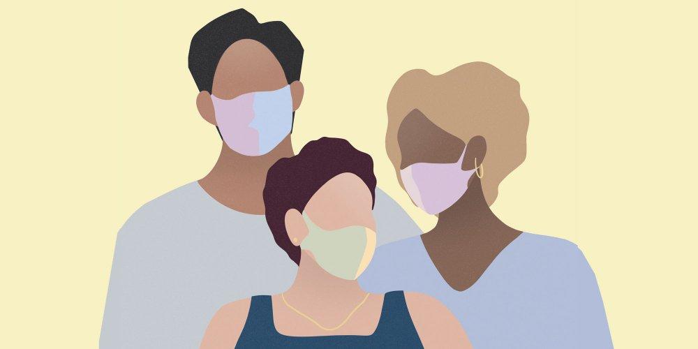 Déconfinement : la piste télétravail ou arrêt maladie pour les personnes à risque