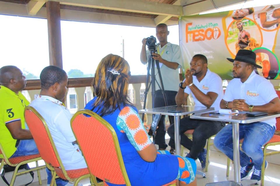 1ere Édition du Festival Culturel d'Oyem : les choses se précisent!