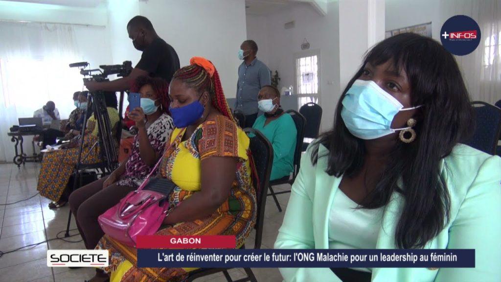 """L'ONG Malachie pour un leadership au """"féminin"""""""